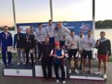 Гребцы Сибирского ГУОР завоевали медали на чемпионате России