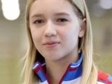Анастасия Шорохова – призер всероссийских соревнований по фехтованию