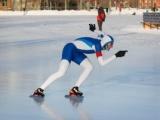 Никита Варавкин – призер всероссийских соревнований по конькобежному спорту