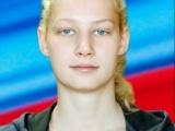 Рената Тимофеева – бронзовый призер первенства России по легкой атлетике