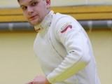 Николай Крикорьянц – победитель первенства СФО по фехтованию