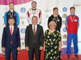Анатолий Костенко – победитель первенства Европы