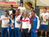 Илья Богатырев и Салтанат Меденова – победители международных соревнований