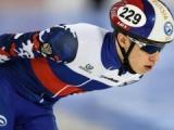 Павел Ситников выступил на чемпионате мира по шорт-треку