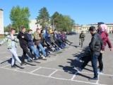 В Сибирском ГУОР завершены учебные сборы