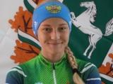 Елизавета Пуга – призер всероссийских соревнований по лыжным гонкам