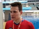 24 медали пловцов Сибирского ГУОР