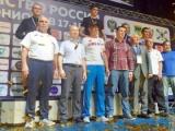 Илья Богатырев – победитель первенства России по боксу