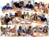 Студенты Сибирского ГУОР приняли участие в Международном проекте «Письмо Победы»