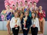 Анфиса Зайцева – призер 2 этапа V летней Спартакиады молодежи России