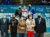 Выпускник Мартин Малютин прошел отбор на Олимпийские игры в г. Токио