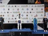 Полина Хаертдинова – двукратный победитель первенства мира по фехтованию